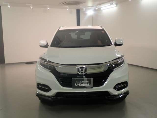 「ホンダ」「ヴェゼル」「SUV・クロカン」「愛知県」の中古車9