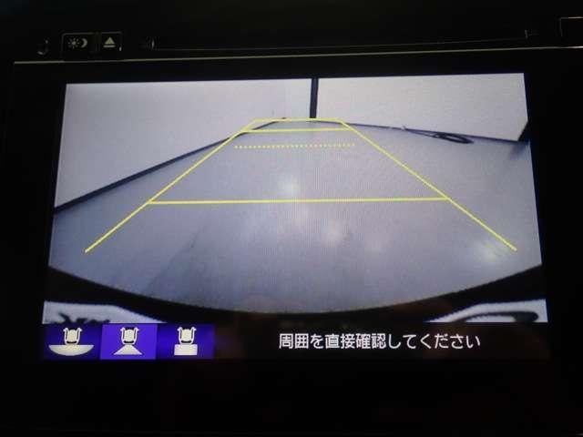 スパーダ 2年保証 禁煙車 純正ナビ リア席モニター(5枚目)