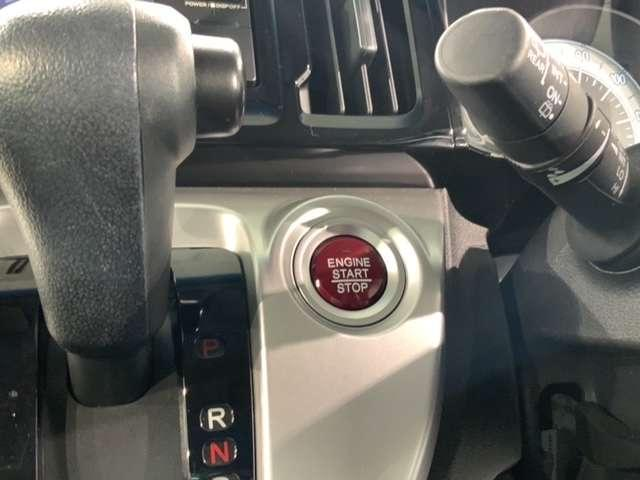 G・Lパッケージ CDコンポ ETC リアカメラ スマートキー アイスト バックカメラ付 横滑り防止装置 盗難防止 ベンチシート スマキー ワンオーナ ETC 禁煙車 キーフリー TV CD ABS 記録簿 1セグ(19枚目)