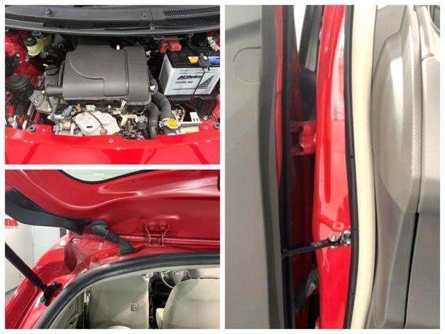 FリミテッドII CDカセットデッキ スマートキー キーレス CD HIDヘッド 盗難防止システム 運転席助手席エアバッグ サイドエアバッグ ABS(11枚目)