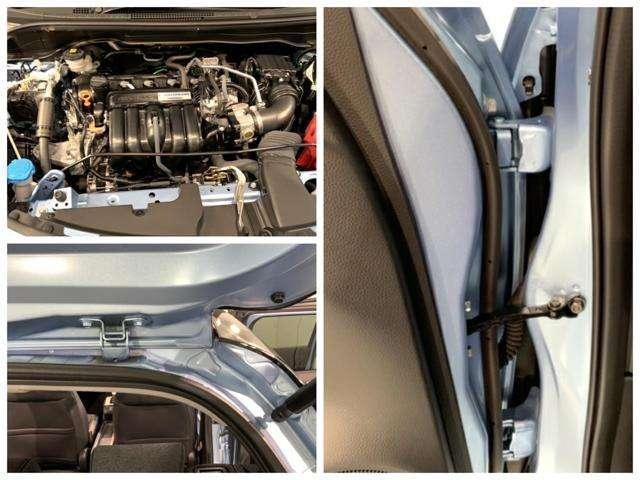 ホーム 当社試乗禁煙車 Bluetooth 用品ナビ Bカメラ ETC クルーズコントロール スマートキー フルセグ ワンオーナー LEDヘッドライト 衝突被害軽減 運転席助手席サイドエアバッグ ABS(16枚目)