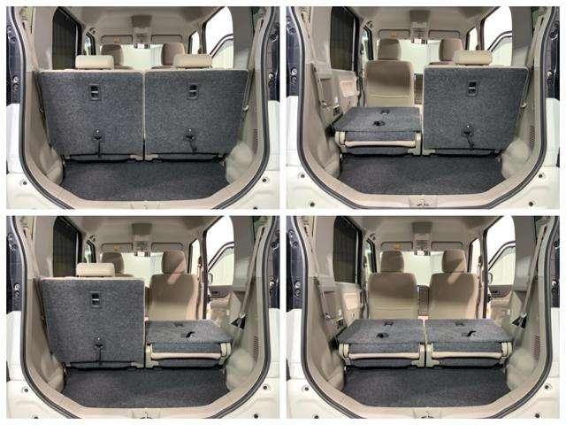 X 社外メモリーナビ 片側電動スライドドア TVナビ メモリーナビゲーション イモビライザー スマ-トキ- CD ベンチシート キーレス ABS オートエアコン フルフラット Wエアバック エアバッグ(8枚目)