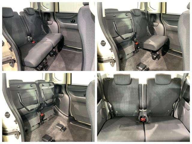 G SSパッケージ 1年保証 禁煙車 両側電動スライドドア 1オナ 左右電動スライドドア 横滑り防止 アルミ スマートキ- ABS ベンチシート 盗難防止装置 CD オートエアコン キーフリ(8枚目)