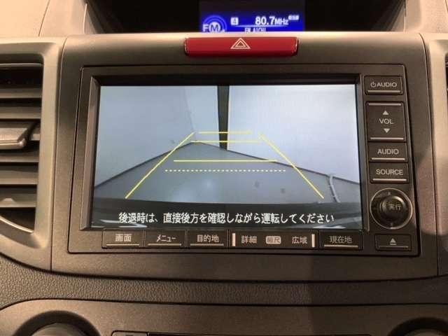 24G レザーパッケージ 1年保証 純正HDDナビ 社外AW HID ETC シートH クルコン スマートキー 4WD ワンオーナー ETC HDDナビ フルセグ レザーシート バックモニター 横滑り防止 Pシート(16枚目)