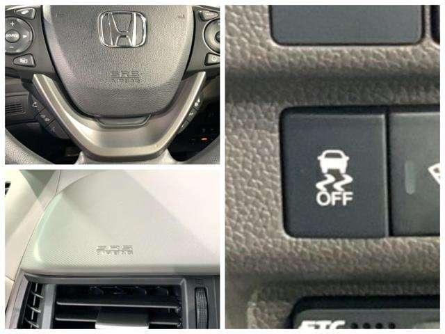 G・ホンダセンシング ETC 両側パワースライドドア スマキー 追突被害軽減B キーフリー クルコン ETC車載器 禁煙 アイスト 盗難防止装置 エアコン ABS 両側電動スライドD 1オーナ エアバック パワーウインドウ(15枚目)