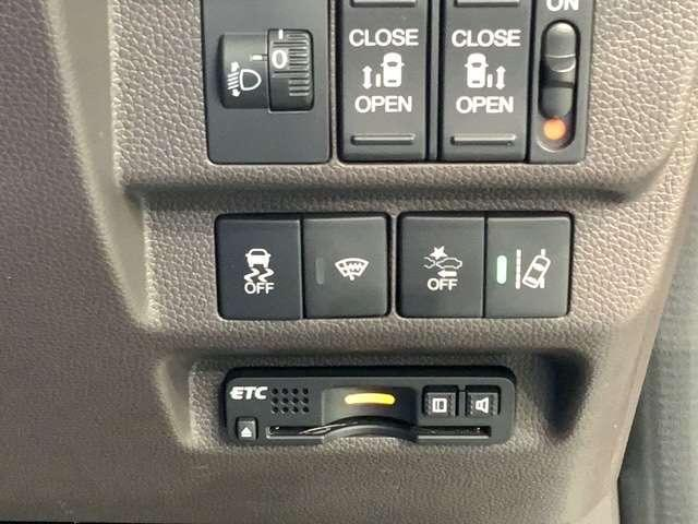 G・ホンダセンシング ETC 両側パワースライドドア スマキー 追突被害軽減B キーフリー クルコン ETC車載器 禁煙 アイスト 盗難防止装置 エアコン ABS 両側電動スライドD 1オーナ エアバック パワーウインドウ(19枚目)