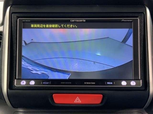 G SSパッケージ 社外メモリーナビ Bluetooth 純正アルミ シティブレーキ フルセ 左右電動スライドドア Bカメ 横滑り防止 ナビ&TV アルミ スマートキ- ABS メモリーナビ ベンチシート 盗難防止装置(17枚目)