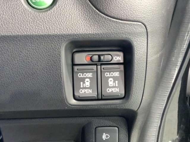 G SSパッケージ 社外メモリーナビ Bluetooth 純正アルミ シティブレーキ フルセ 左右電動スライドドア Bカメ 横滑り防止 ナビ&TV アルミ スマートキ- ABS メモリーナビ ベンチシート 盗難防止装置(18枚目)