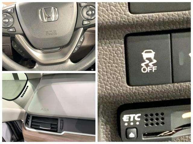 ハイブリッド・Gホンダセンシング 当社試乗車 地デジ クルーズコントロール 衝突軽減 LEDヘッドライト Bカメ ナビTV メモリーナビ ETC スマートキー キーレス 盗難防止装置 ABS シートヒーター デュアルパワースライドドア(13枚目)