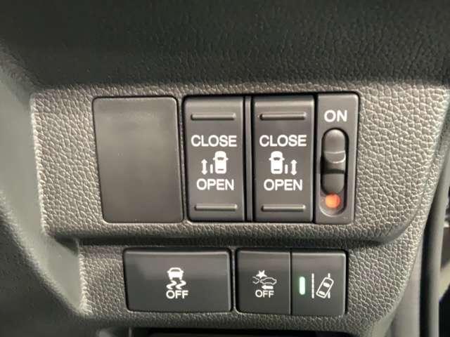 G・ホンダセンシング 当社試乗車 禁煙 社外フルセグナビ LED ETC スマキー 追突被害軽減B キーフリー クルコン Bカメ LEDライト アルミ ETC車載器 メモリナビ 盗難防止装置 CD エアコン ABS PS(18枚目)