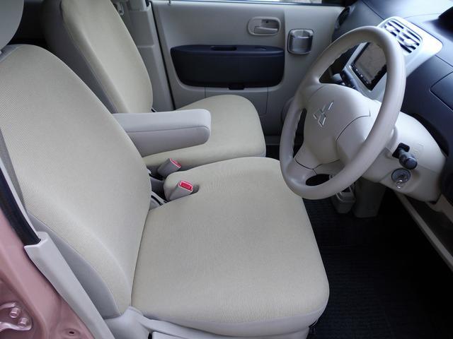 三菱 eKワゴン G HDDナビ  キーレス