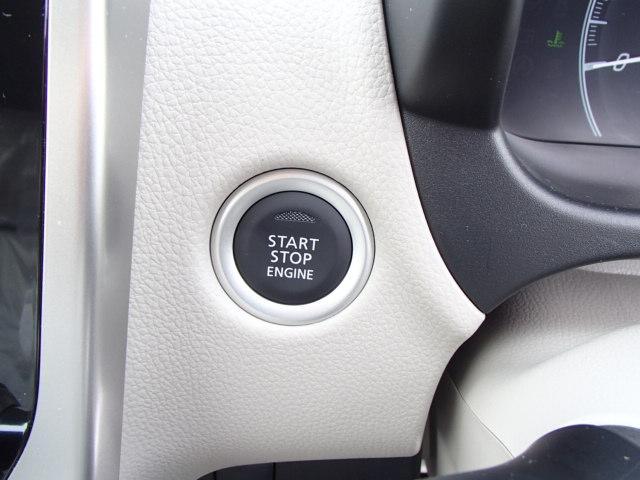 日産 デイズ X 出済未使用車 アラウンドビューモニター 衝突防止装置