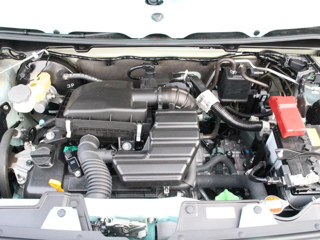 スズキ アルトラパン S 届出済未使用車 レーダーブレーキサポート HID