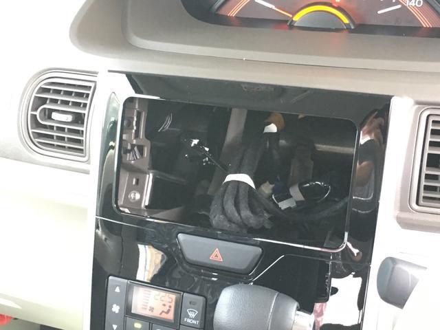 ダイハツ タント X SAIII 届出済未使用車 電動スライドドア オートAC