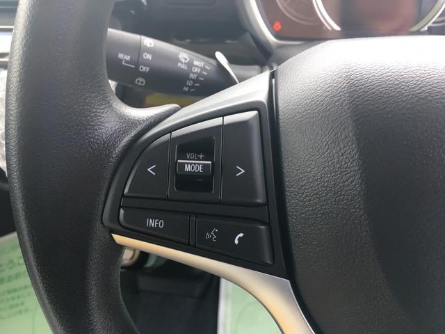 ハイブリッドGS 片側電動スライドドア 届出済未使用車(11枚目)