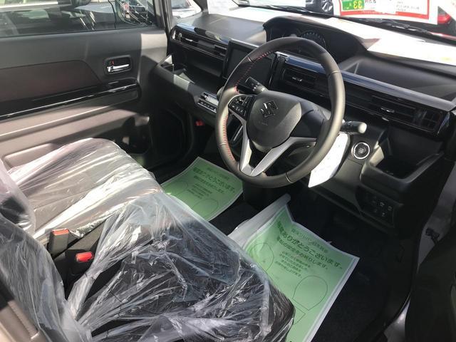 ハイブリッドX デュアルセンサーブレーキ 届出済未使用車(6枚目)