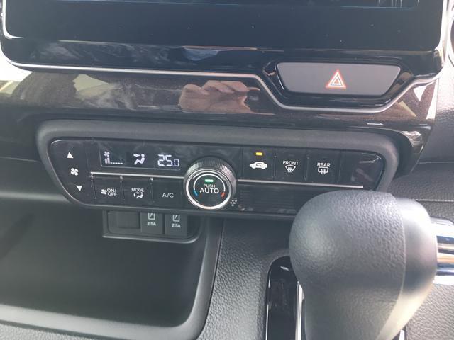 G・Lホンダセンシング 左側電動スライド 届出済未使用車(6枚目)