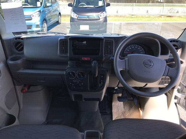 DX 5AGS ラジオ 両側スライド 届出済未使用車(2枚目)