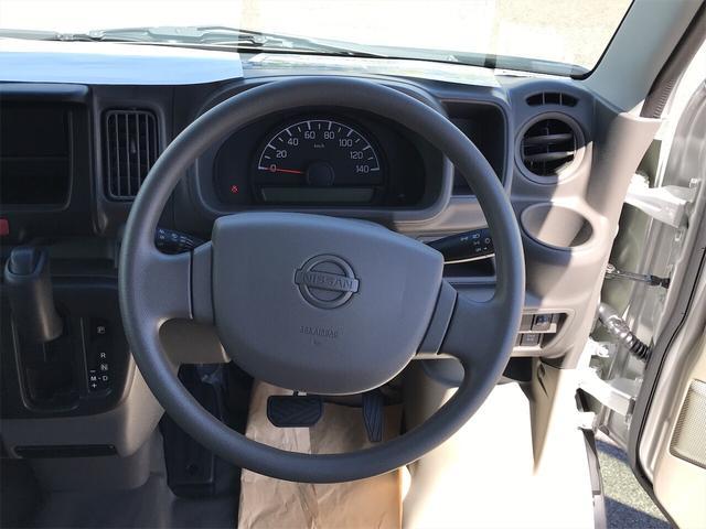 DX 5AGS ラジオ 両側スライド 届出済未使用車(3枚目)