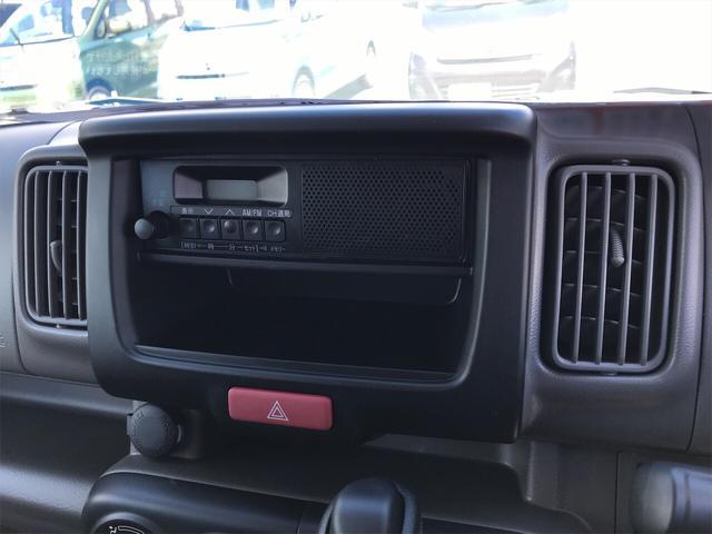 DX 5AGS ラジオ 両側スライド 届出済未使用車(12枚目)
