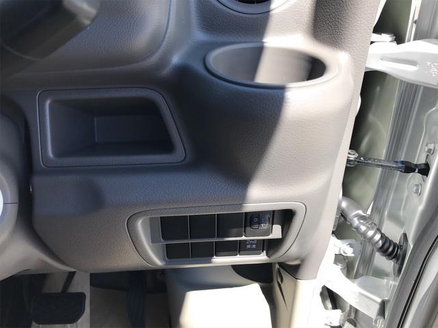 DX 5AGS ラジオ 両側スライド 届出済未使用車(15枚目)
