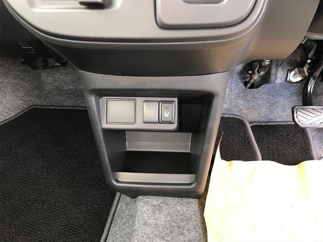 L CVT シートヒーター 純正CDデッキ 届出済未使用車(14枚目)