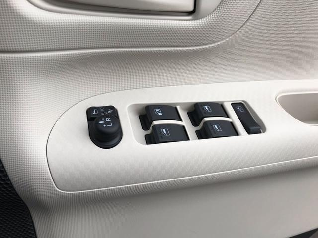 X SAIII 両側電動スライド スマートキー届出済未使用車(14枚目)