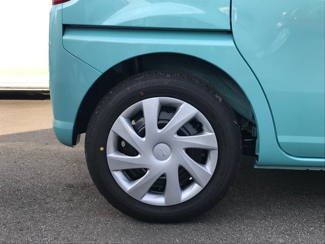 L SAIII 届出済未使用車 キーレス 衝突軽減ブレーキ 両側スライドドア(6枚目)