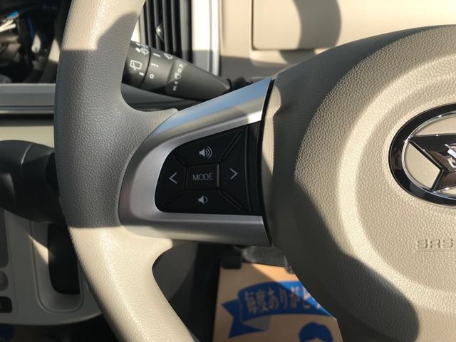 L SAIII 届出済未使用車 キーレス 衝突軽減ブレーキ 両側スライドドア(16枚目)