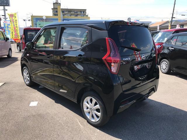 X エマージェンシーブレーキ サポカー補助対象 届出済未使用車(3枚目)