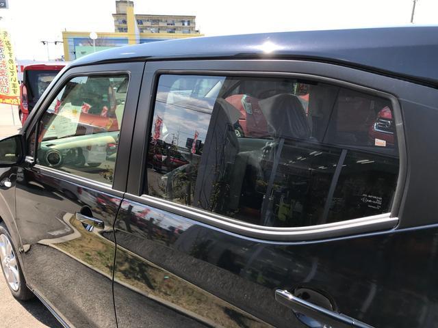 X エマージェンシーブレーキ サポカー補助対象 届出済未使用車(4枚目)