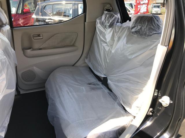 X エマージェンシーブレーキ サポカー補助対象 届出済未使用車(25枚目)