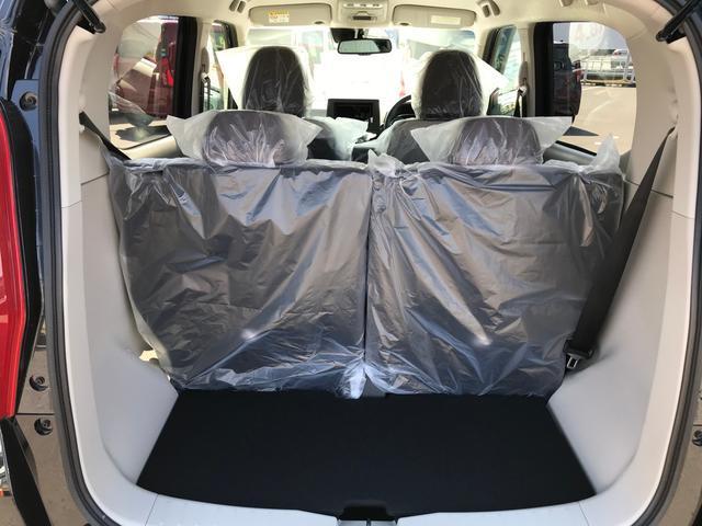 X エマージェンシーブレーキ サポカー補助対象 届出済未使用車(32枚目)