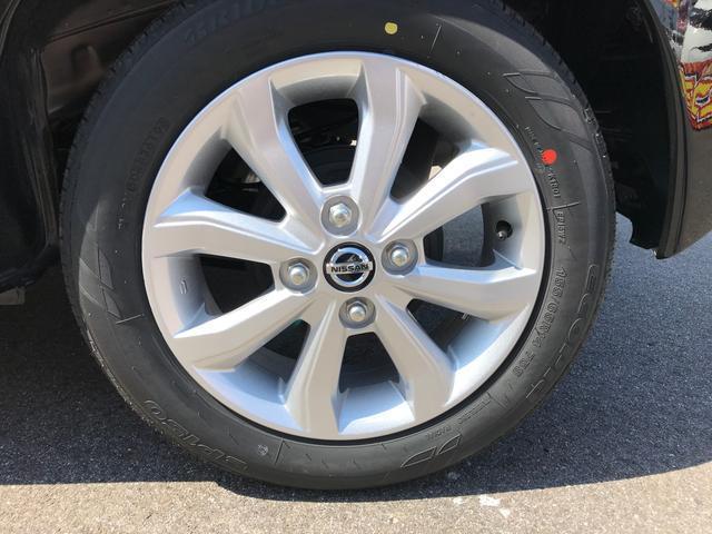 X エマージェンシーブレーキ サポカー補助対象 届出済未使用車(35枚目)