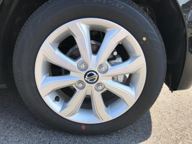 X エマージェンシーブレーキ サポカー補助対象 届出済未使用車(37枚目)