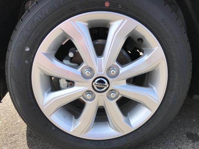 X エマージェンシーブレーキ サポカー補助対象 届出済未使用車(19枚目)