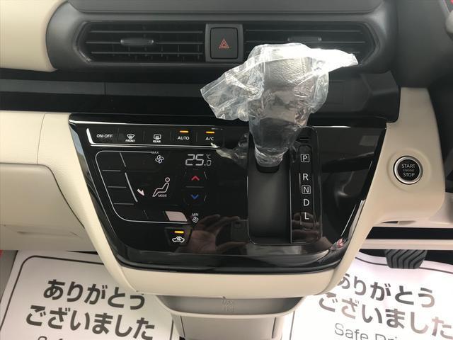 X 快適パックA 届出済未使用車 アラウンドビュー(14枚目)