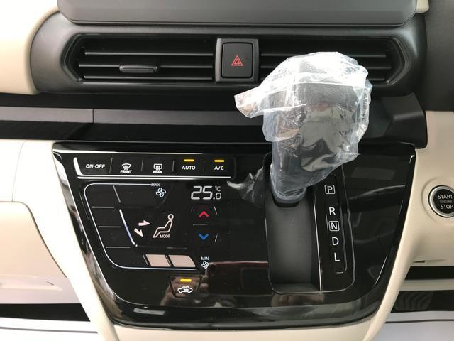 X 快適パックA 届出済未使用車 アラウンドビュー(18枚目)