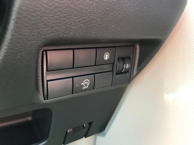X エマージェンシーブレーキ サポカー補助対象 届出済未使用車(11枚目)