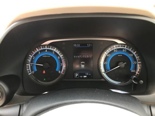 X エマージェンシーブレーキ サポカー補助対象 届出済未使用車(14枚目)