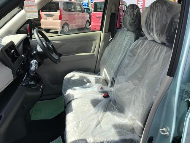 X エマージェンシーブレーキ サポカー補助対象 届出済未使用車(16枚目)
