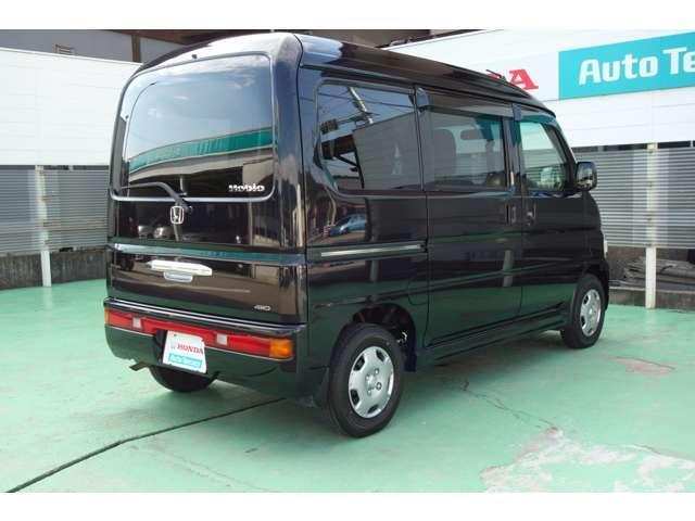 「ホンダ」「バモスホビオ」「コンパクトカー」「岐阜県」の中古車7