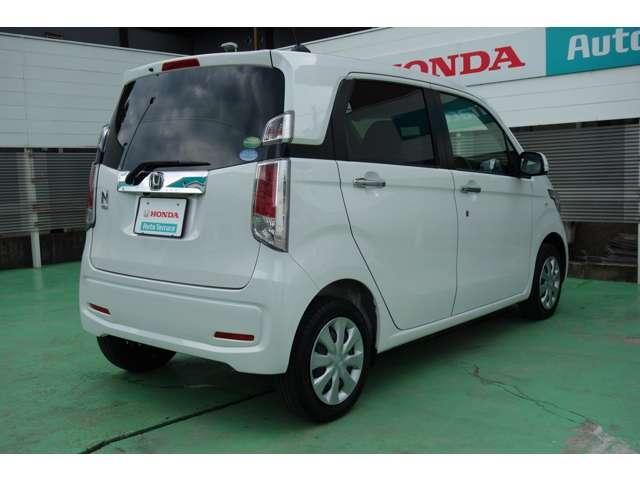 「ホンダ」「N-WGN」「コンパクトカー」「岐阜県」の中古車7