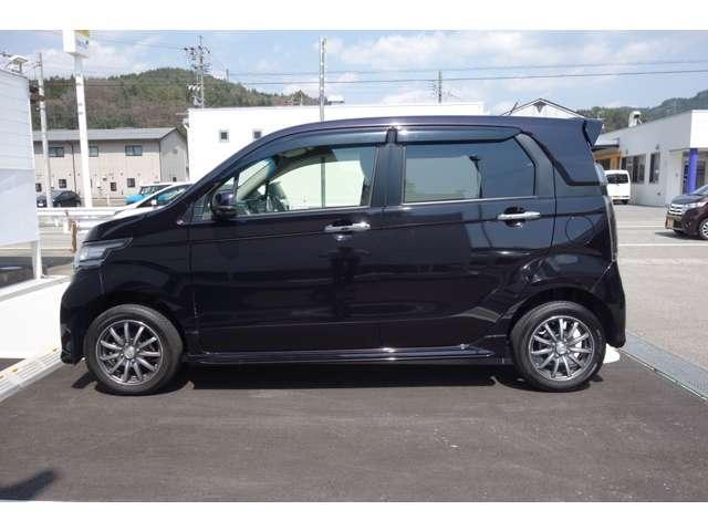 「ホンダ」「N-WGNカスタム」「コンパクトカー」「岐阜県」の中古車4