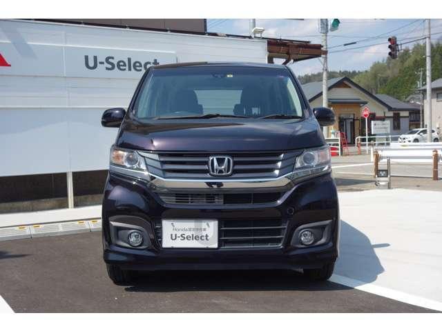 「ホンダ」「N-WGNカスタム」「コンパクトカー」「岐阜県」の中古車9