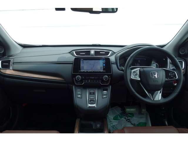 「ホンダ」「CR-Vハイブリッド」「SUV・クロカン」「岐阜県」の中古車2