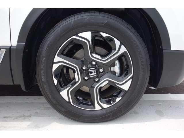 「ホンダ」「CR-Vハイブリッド」「SUV・クロカン」「岐阜県」の中古車19