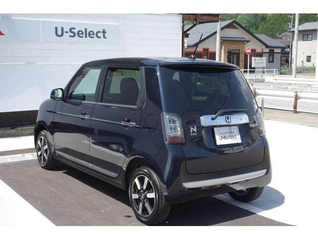 「ホンダ」「N-ONE」「コンパクトカー」「岐阜県」の中古車5