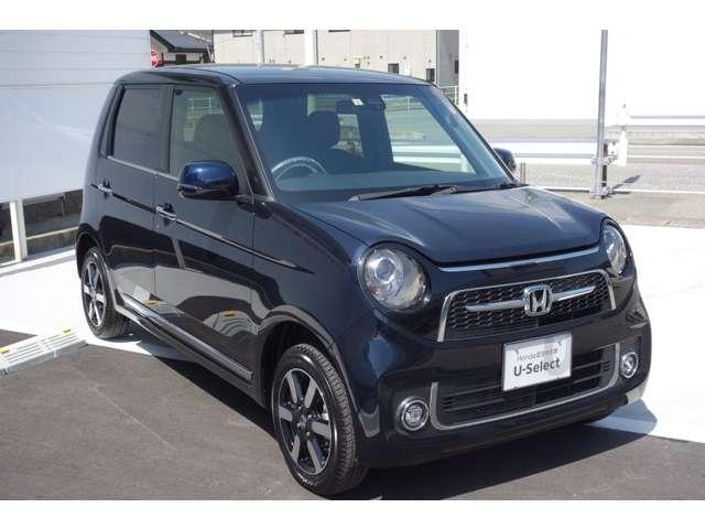 「ホンダ」「N-ONE」「コンパクトカー」「岐阜県」の中古車8