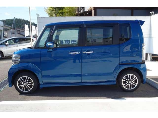 「ホンダ」「N-BOX」「コンパクトカー」「岐阜県」の中古車4